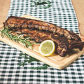Ripperl - Spare Ribs - Groß